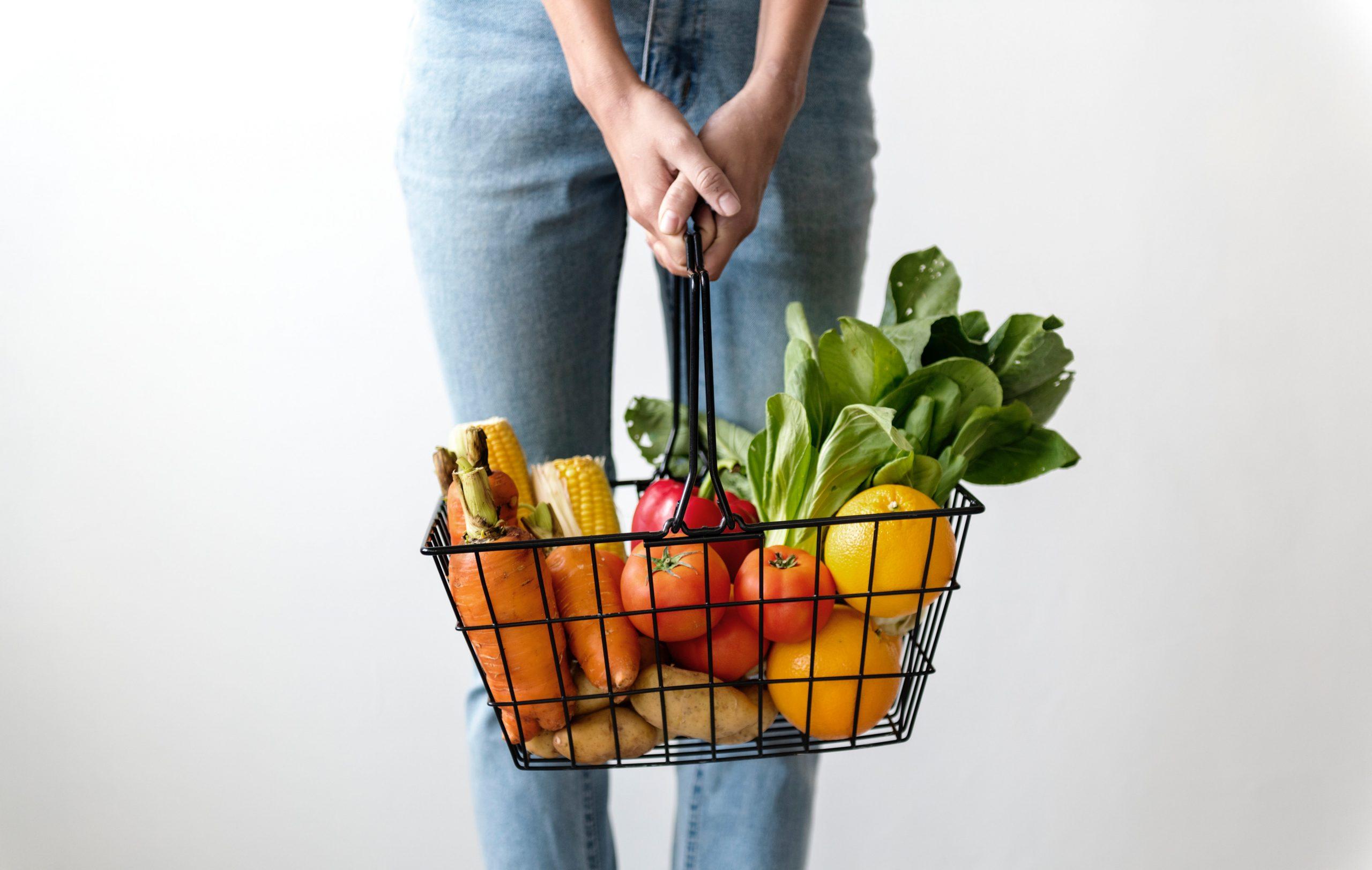 Încearcă dieta vegană pentru slăbit - Doza de Sănătate